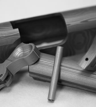 Caspian Arms | Serving the custom pistolsmith since 1983